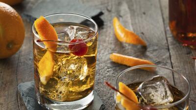 Recetas para botellones de 'cocktails'