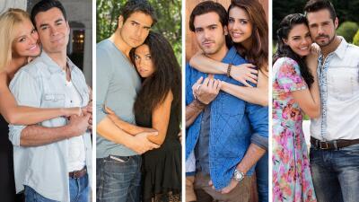 Las telenovelas del 2015, ¿cuál fue tu favorita?