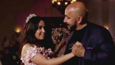 Lupillo Rivera revela por qué se le adelantó a Mayeli Alonso para celebrarle los 15 años a su hija