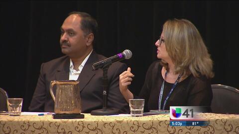 Arranca la conferencia de expertos en asistencia legal en línea
