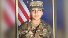 """""""Justicia y que se pase la ley 'I am Vanessa Guillen'"""": el reclamo que le hace la familia de la soldado al gobierno de Biden"""