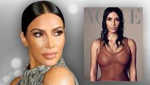 Las 20 respuestas inesperadas de Kim Kardashian a las 73 preguntas de Vogue (y una revelación sobre su futuro bebé)