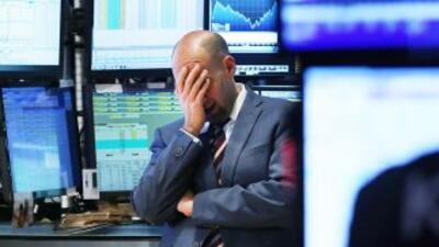 Wall Street recupera terreno y cierra en alza