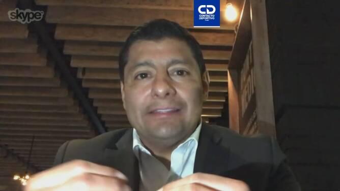 ¿Un vistazo al futuro? El 'Zar' Aguilar cree que 'Canelo' ganará por KO