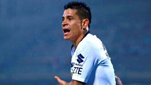"""""""Solo fue una calentura"""": la disculpa de Iturbe por su pataleta en la Copa MX"""