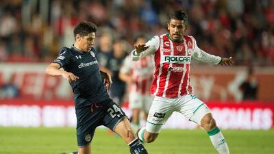 Cómo ver Necaxa vs. FC Juárez en vivo, por la Liga MX 28 de Septiembre 2019