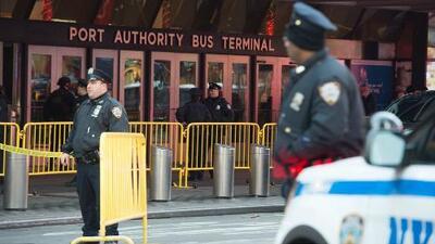 Gobernador Ricardo Rosselló escuchó explosión de NY cerca de su hotel y dijo que está bien