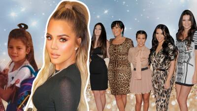Las Kardashian presentan (al fin) a las pequeñas Chicago y True juntas en una foto