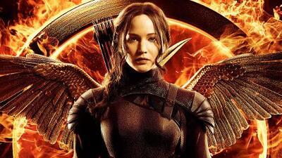 Despierta en la premiere de 'The Hunger Games: Mockingjay' en Los Ángeles