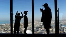 El Skydeck Chicago se prepara para reabrir sus puertas en tiempos del coronavirus