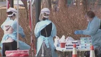 Aumenta el número de pruebas de coronavirus realizadas en Austin