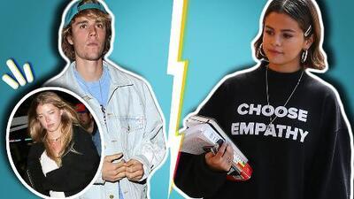 ¿Selena Gómez pasó a la historia?: Justin Bieber se deja ver bien acompañado por una modelo