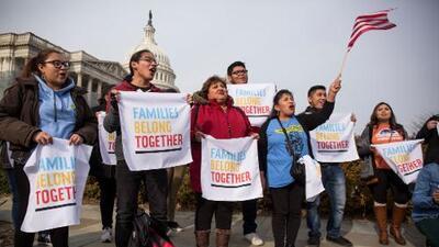Estas organizaciones del Área de la Bahía están listas para ayudar a cualquier inmigrante detenido por ICE