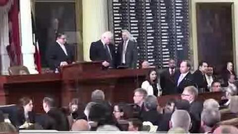 Entérate cuales son los principales temas a discutir en la próxima sesión legislativa en Texas