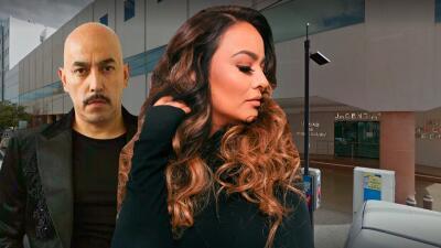 Hospitalizan de emergencia al papá de Mayeli Alonso y ella pide ayuda en Instagram