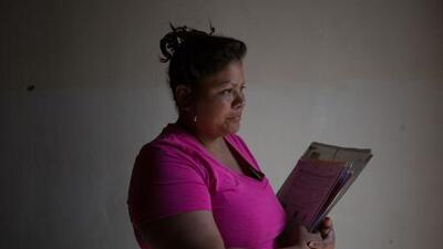 Sin abogados y en México: el muro invisible que enfrentan los centroamericanos que buscan asilo en EEUU