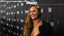 Ronda Rousey no regresará al ring... por ahora