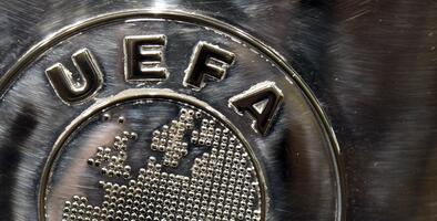 La UEFA aplaza las competiciones juveniles de selecciones nacionales