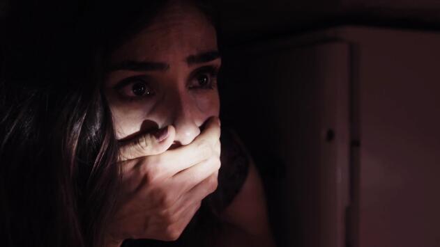 Paola se salvó de ser asesinada por unos misteriosos hombres