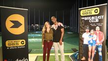 Top Golf with Lil Duval and 98.5 The Beat