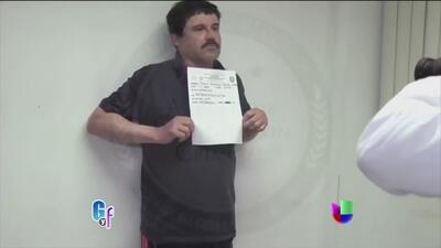 ¿A donde va a parar la fortuna de 'El Chapo' Guzmán?