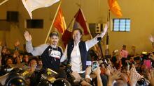 Keiko Fujimori sale de la cárcel pero sigue el caso por presuntos dineros ilegales en su campaña