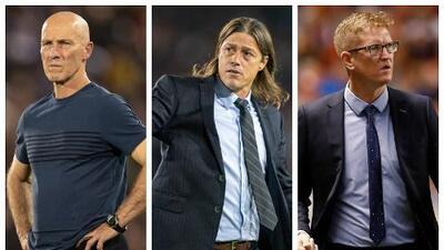 ¿Quiénes han sido los tres entrenadores más influyentes en la primera mitad de la MLS 2019?