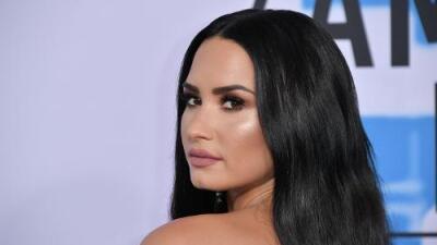Demi Lovato es hospitalizada: lo que sabemos de la situación de la cantante de 'Sober'