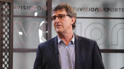 Mario Kempes es optimista con el futuro de Maradona como DT en México