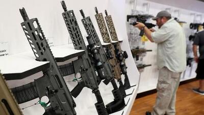 Los candidatos al 7 distrito congresional de Texas hablan de sus propuestas para combatir la violencia con las armas