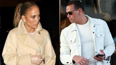 Expelotero José Canseco acusa a A-Rod de serle infiel a Jennifer López con su ex
