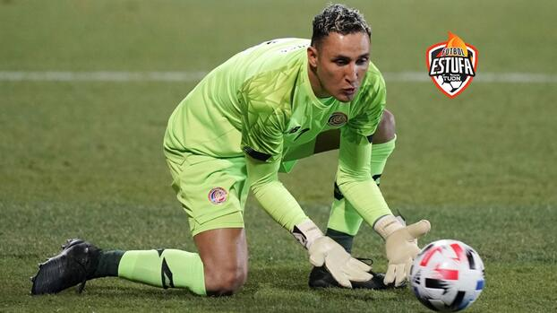 José Mourinho le abriría las puertas a Keylor Navas en la Roma