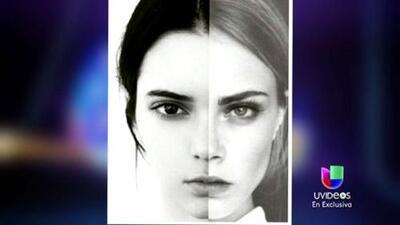 GYF digital: ¡Hot! Cara Delevinge y Kendall Jenner se lamen para demostrar como se quieren