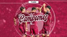 ¡Llegó el título 35! Saprissa, campeón del Clausura 2020