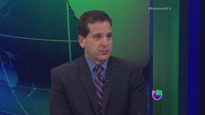 Carlos Cases reacciona a investigación sobre dinares