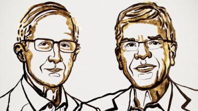 El Nobel de economía premia a los estadounidenses Nordhaus y Romer por sus trabajos sobre el clima