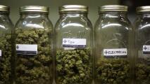En una votación histórica, la legislatura de Nueva Jersey dio un paso más para aprobar la marihuana recreacional