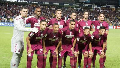 Saprissa triunfó en el clásico frente a Alajuelense y logró el liderato