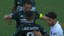 Comienzo soñado: Javier 'Chicharito' Hernández lideró victoria del LA Galaxy con dos goles