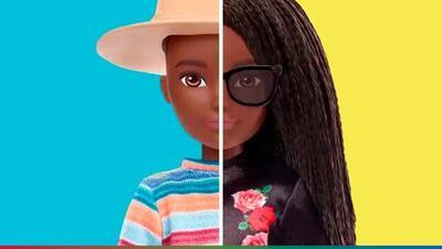 Los varones también podrán jugar con Barbies: conoce su primera muñeca creada por igual para niños y niñas