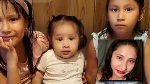 Muere una madre mexicana y sus 3 hijas pequeñas en un incendio en Georgia