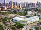 David Beckham secures key land deal for delayed launch of Miami soccer franchise