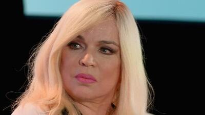 Tras 24 años de matrimonio, Ednita Nazario informa que se divorcia
