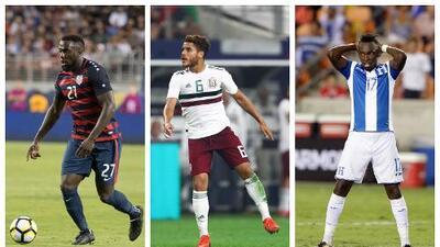 ¿Y si MLS pudiera presentar su propia selección en la Copa Oro? Así formaría ese equipo