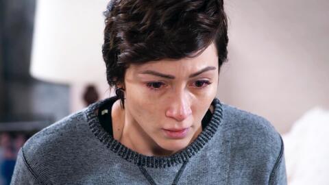 'Mi marido tiene más familia' - Daniela descubrió que Guido asesinó a Gabriel - Escena del día