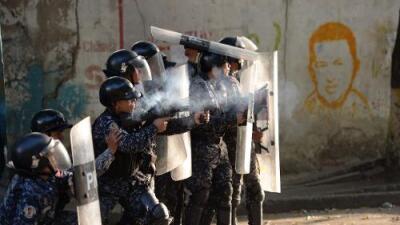 Detienen en Venezuela a 27 militares alzados contra el gobierno de Nicolás Maduro