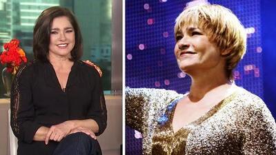 Para Gabriela Roel lo más difícil de interpretar a Lupita D'Alessio no fue el canto, sino las adicciones