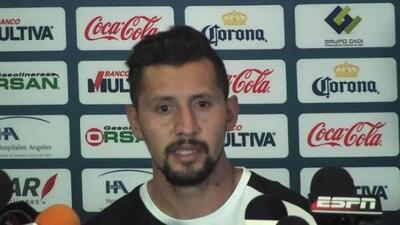 Yasser Corona, dolido por el cese de Miguel Herrera