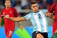 Central argentino presiona a su club para ser transferido a Atlanta