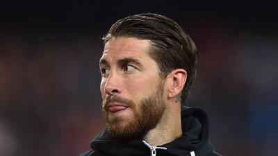 Sergio Ramos tendría los días contados en el Real Madrid